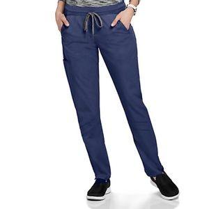 Greys Anatomy Navy Scrub set